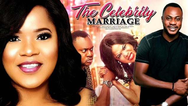The celebrity marriage