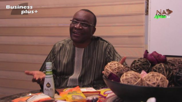 Business Plus+ with Eng. Olu Muyiwa Episode three