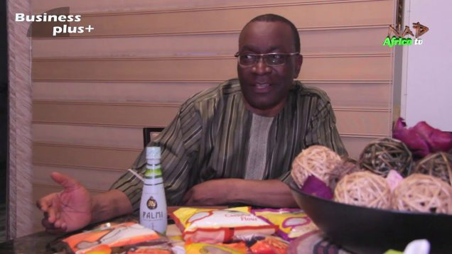 Business Plus+ with Eng. Olu Muyiwa Episode two