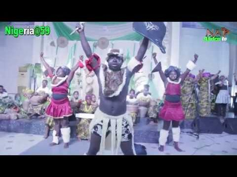 Foreigners Group, Performing Nigeria@59