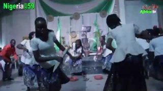 Ijaw Group Performing Nigeria@59