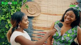 Miss Omotunde on Gospel Vibes Nigeria@59