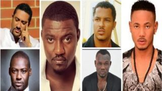 Top 10 most richest actors in Ghana