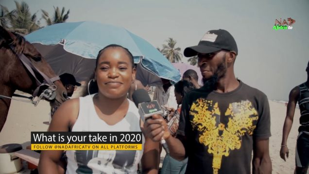 What is your take in 2020?