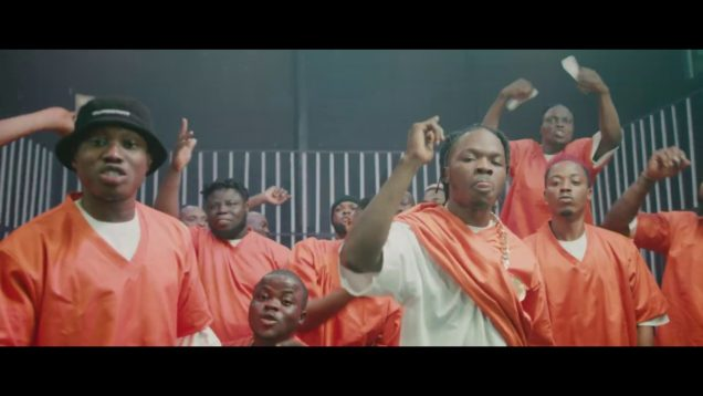 Naira Marley – Soapy Official Video