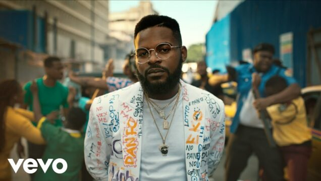 Falz – Trouser Official Video
